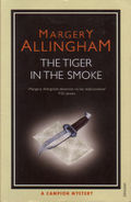 Tiger-in-the-smoke