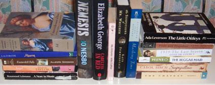 Books-2009