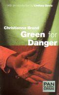Green-for-danger