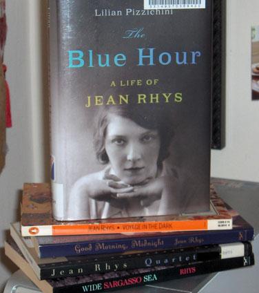 A Work In Progress A Life Of Jean Rhys