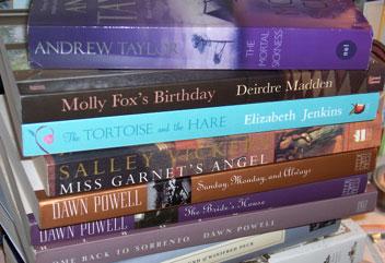 September-books