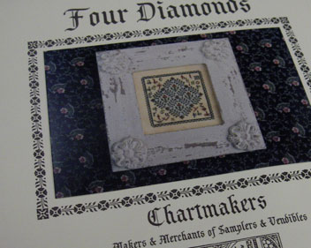 Start-quaker-diamond