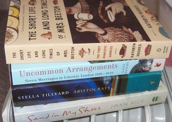 Nonfiction-books