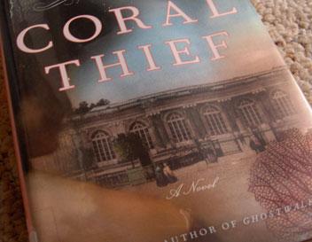 Coral-thief