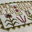 Sampler farm finished 2