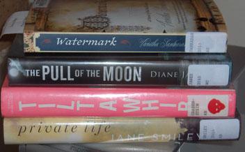 Lib-books