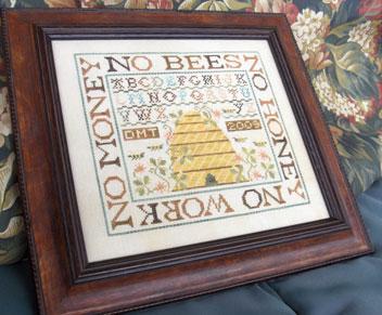 No-bees-no-honey