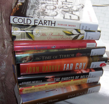 July-library-loot