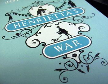 Henrietta's-war
