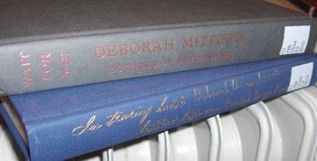 Mitford-books