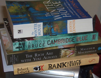 New-december-books