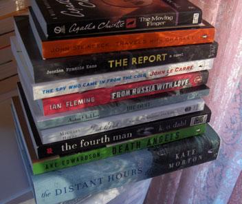 New-january-books