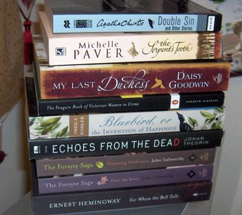 New-books-for-feb
