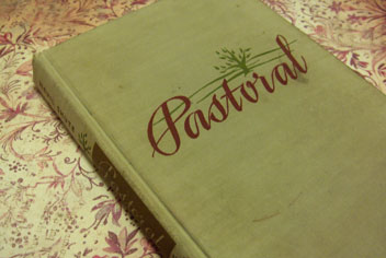 Pastoral-shute