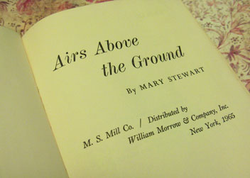 Airs-above-ground