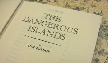 Dangerous-islands