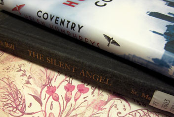Coventry-silent-angel