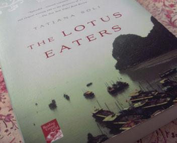 Lotus-eaters