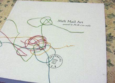 Meli--mail-art