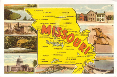 Missouri-map