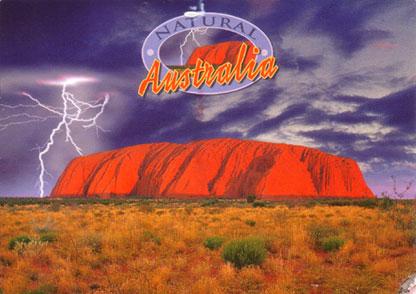 Natural-Australia