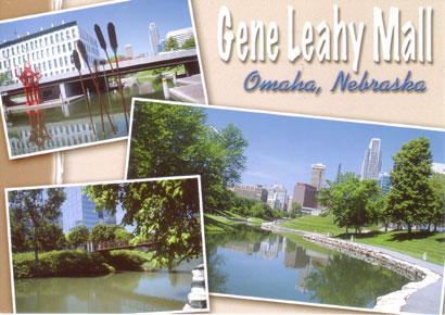 Gene-leahy