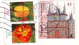 Rathaus-stamp