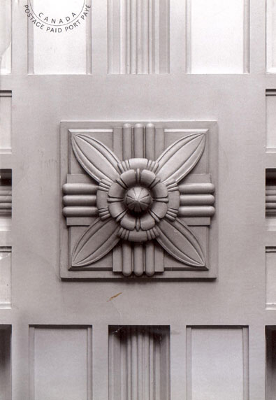 Art-deco-detail