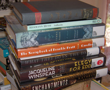 April-lib-books