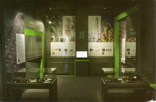 Irish-postal-museum