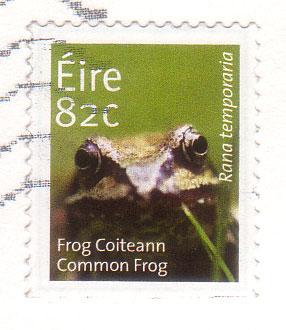 Irish-stamp