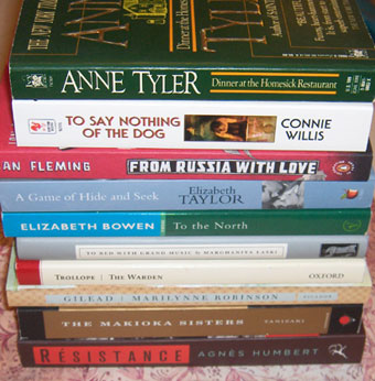 Books-for-2012