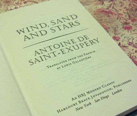 Wind-sand-stars