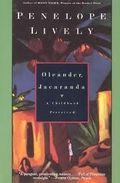 Oleander jacaranda