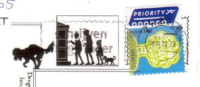 German-stamps