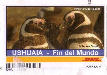 Ushuaia-stamp