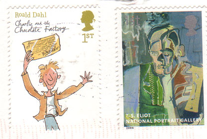 UK-Stamps