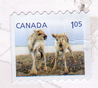Canada-stamp