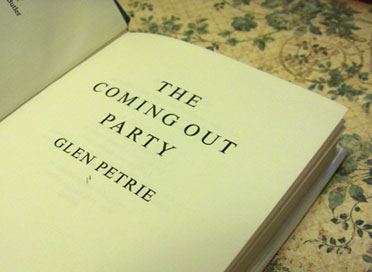 Coming-out-party
