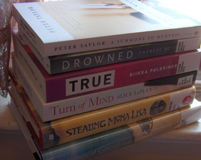 Library-books-for-june