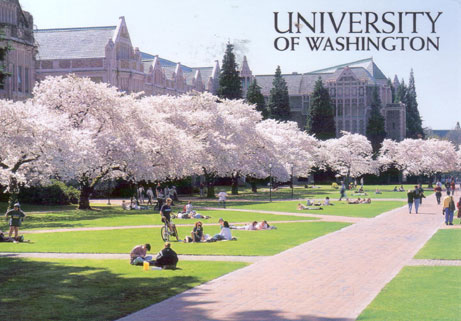 Univ-of-washington