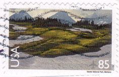Mount-glacier