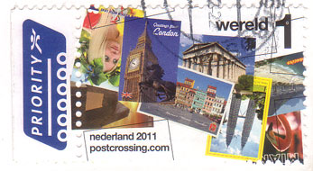 Postcrossing-stamp