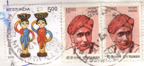 Indian-stamps