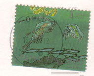 Finnish-stamp