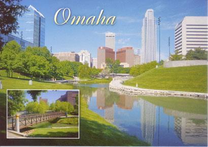 Omaha-mall