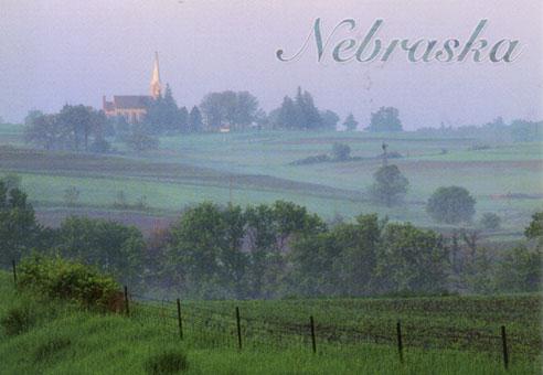 Nebraska-scenic