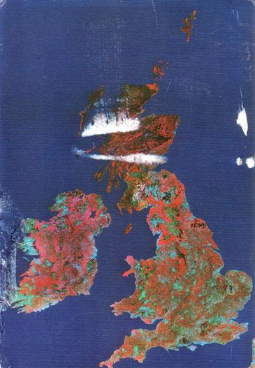 England-map