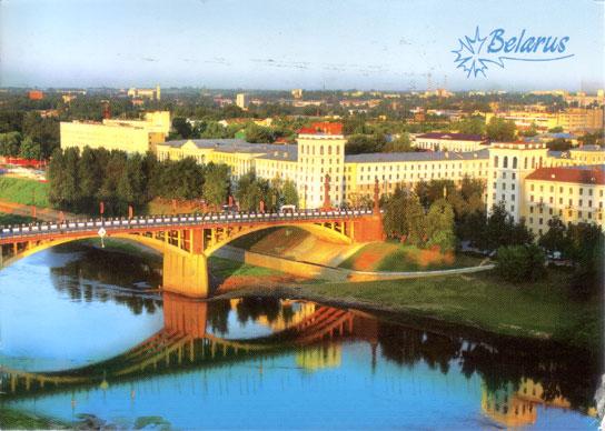 Belarus-bridge