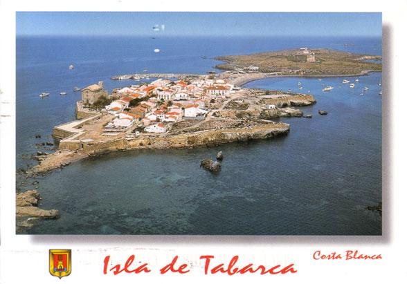 Isla-de-tabarca